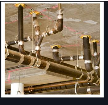 Commercial Plumbing Minnesota Royal Mechanical